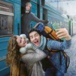 Москва VS Санкт-Петербург: связисты назвали любимые города уральцев