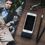 Российский внешний аккумулятор для iPhone поступает в серийное производство