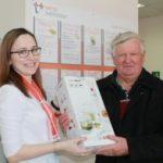 20 жителей Кирова получили призы от энергетиков