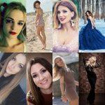 Лучшую фотокомпозицию года выберут на сайте Elena's Models