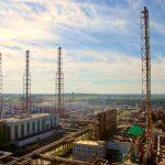Общий объем производства компании «УРАЛХИМ» в первом квартале 2017 г. вырос на 2%