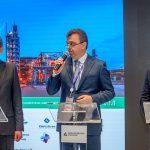 На ПМЭФ 2017 состоялась презентация «Дорожной карты» по развитию в России производства минеральных удобрений