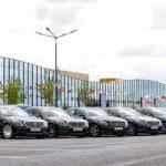 Сервисное обслуживание Mercedes: где оно должно осуществляться