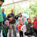 Среди жителей Кирово-Чепецка стало больше виртуальных рок-звёзд, соло-гитаристов и барабанщиков