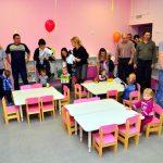 Новая группа в детском саду Кирово-Чепецка