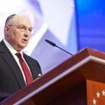 Вячеслав Кантор объявил о грядущей конференции Люксембургского форума по современным ядерным проблемам