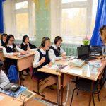 УРАЛХИМ продолжает поддержку школ региона