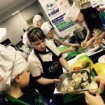 Воспитанники детских домов едут за кулинарным опытом к Юлии Высоцкой
