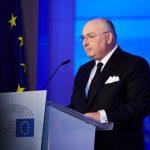 Вячеслав Кантор: «Вашингтону и Москве следует незамедлительно начать новый диалог по ядерной проблематике»