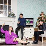 Бой курантов, звуки мессенджеров и «Игра престолов»: как кировчане провели новогодние каникулы