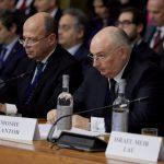 Президент ЕЕК Вячеслав Моше Кантор выступил перед ОБСЕ по проблемам антисемитизма