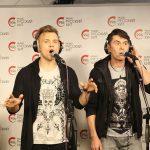 Молодежными хитами стали песни на стихи Михаила Гуцериева в модной танцевальной аранжировке