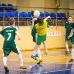 Киров-Екатеринбург-Сочи-Лондон: кировские футболисты настроились на победный план