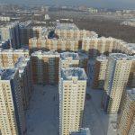 В одном из новых микрорайонов столицы военнослужащие получат 2229 квартир