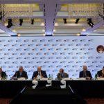 Вячеслав Кантор считает необходимым смягчение политики США в отношении иранской ядерной сделки