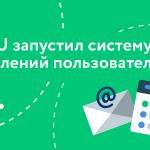 Пользователи OFD.RU могут подключить систему бесплатных оповещений