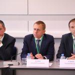Заседание РСПП по производству и рынку минеральных удобрений