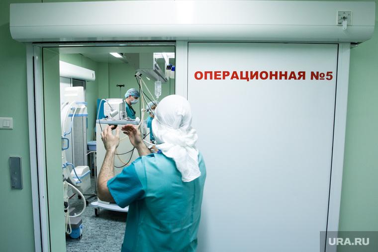 В Российской Федерации медсотрудники бросили умирающую роженицу воперационной и убежали
