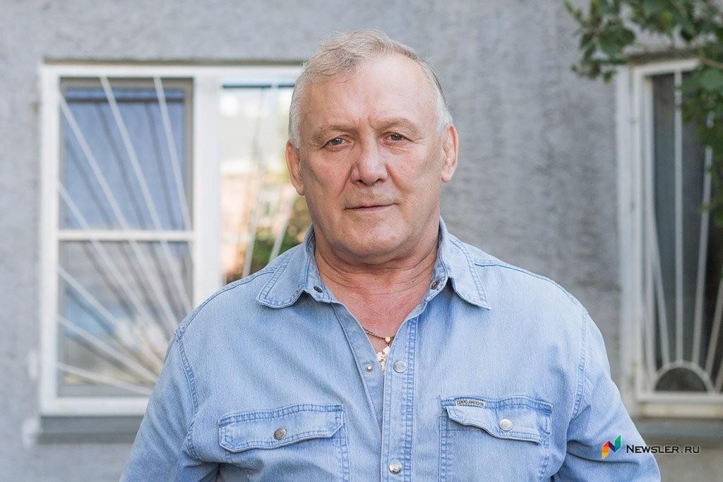 Николай Дубравин